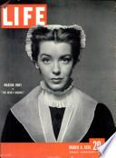 6 آذار (مارس) 1950