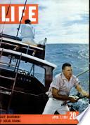 7 نيسان (إبريل) 1961