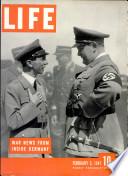 3 شباط (فبراير) 1941