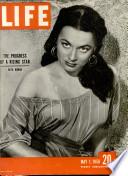 1 أيار (مايو) 1950