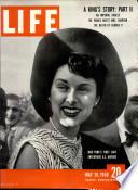 29 أيار (مايو) 1950