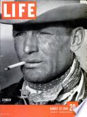 22 آب (أغسطس) 1949