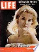 28 تشرين الثاني (نوفمبر) 1960