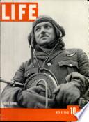 6 أيار (مايو) 1940