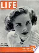 30 آب (أغسطس) 1948