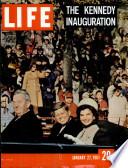 27 كانون الثاني (يناير) 1961