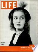 24 تشرين الثاني (نوفمبر) 1947