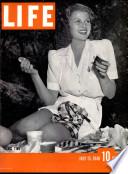 15 تموز (يوليو) 1940