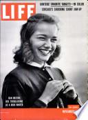 10 تشرين الثاني (نوفمبر) 1952