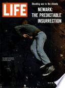 28 تموز (يوليو) 1967