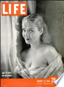 15 آب (أغسطس) 1949