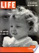 19 شباط (فبراير) 1951