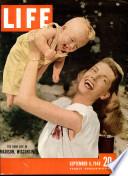 6 أيلول (سبتمبر) 1948