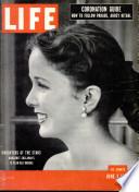 1 حزيران (يونيو) 1953