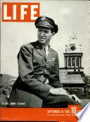 24 أيلول (سبتمبر) 1945