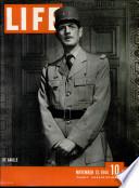 13 تشرين الثاني (نوفمبر) 1944