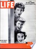 28 تموز (يوليو) 1952