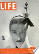 12 شباط (فبراير) 1951