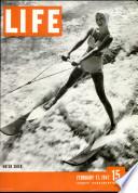 17 شباط (فبراير) 1947