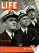 10 أيار (مايو) 1943