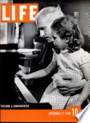 27 تشرين الثاني (نوفمبر) 1939