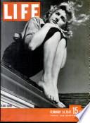 24 شباط (فبراير) 1947