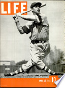 25 نيسان (إبريل) 1938
