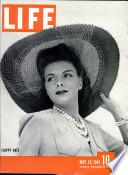 19 أيار (مايو) 1941