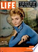 24 أيلول (سبتمبر) 1956