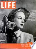 31 آذار (مارس) 1947