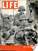 31 تموز (يوليو) 1950