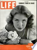29 كانون الثاني (يناير) 1951