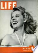 28 أيار (مايو) 1945