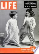 28 شباط (فبراير) 1949