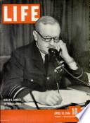 10 نيسان (إبريل) 1944