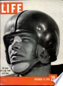 13 تشرين الثاني (نوفمبر) 1950