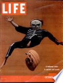 31 تشرين الأول (أكتوبر) 1960