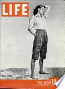 28 آب (أغسطس) 1944
