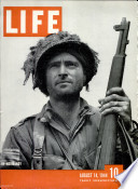 14 آب (أغسطس) 1944