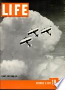 6 تشرين الثاني (نوفمبر) 1939
