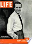 21 تشرين الثاني (نوفمبر) 1949
