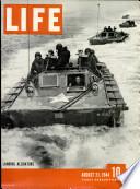 21 آب (أغسطس) 1944