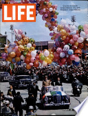 27 آذار (مارس) 1964