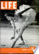 5 كانون الأول (ديسمبر) 1938