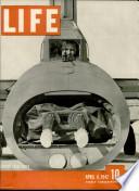 6 نيسان (إبريل) 1942