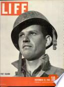 22 تشرين الثاني (نوفمبر) 1943
