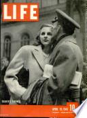 19 نيسان (إبريل) 1943