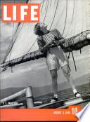 5 آب (أغسطس) 1940