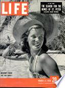 27 آذار (مارس) 1950