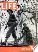 12 كانون الثاني (يناير) 1942